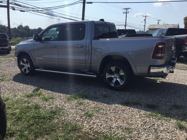 2019 Ram 1500 Crew Cab 4x4,  Pickup #C19052 - photo 17