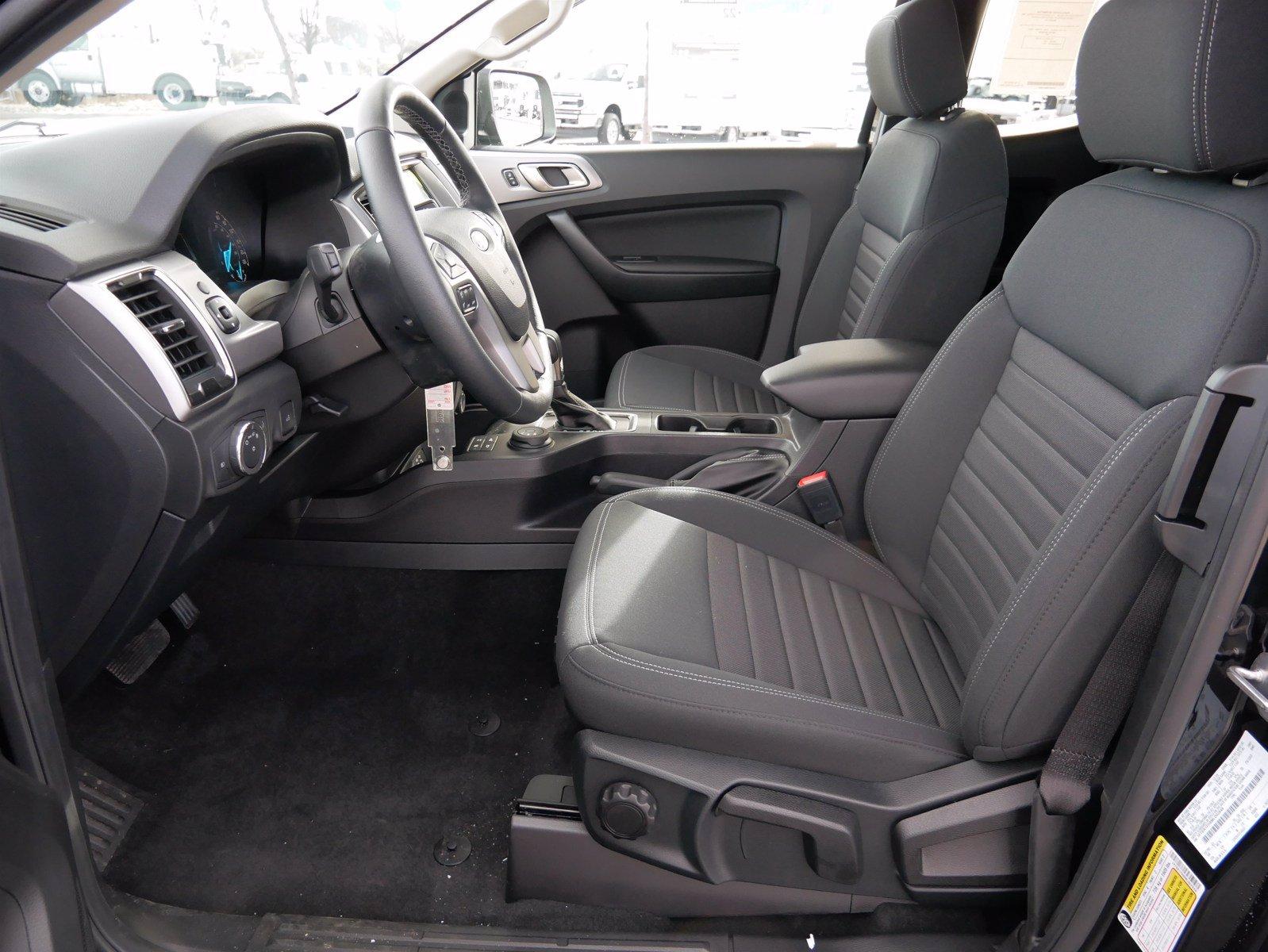 2021 Ford Ranger Super Cab 4x4, Pickup #22762 - photo 12