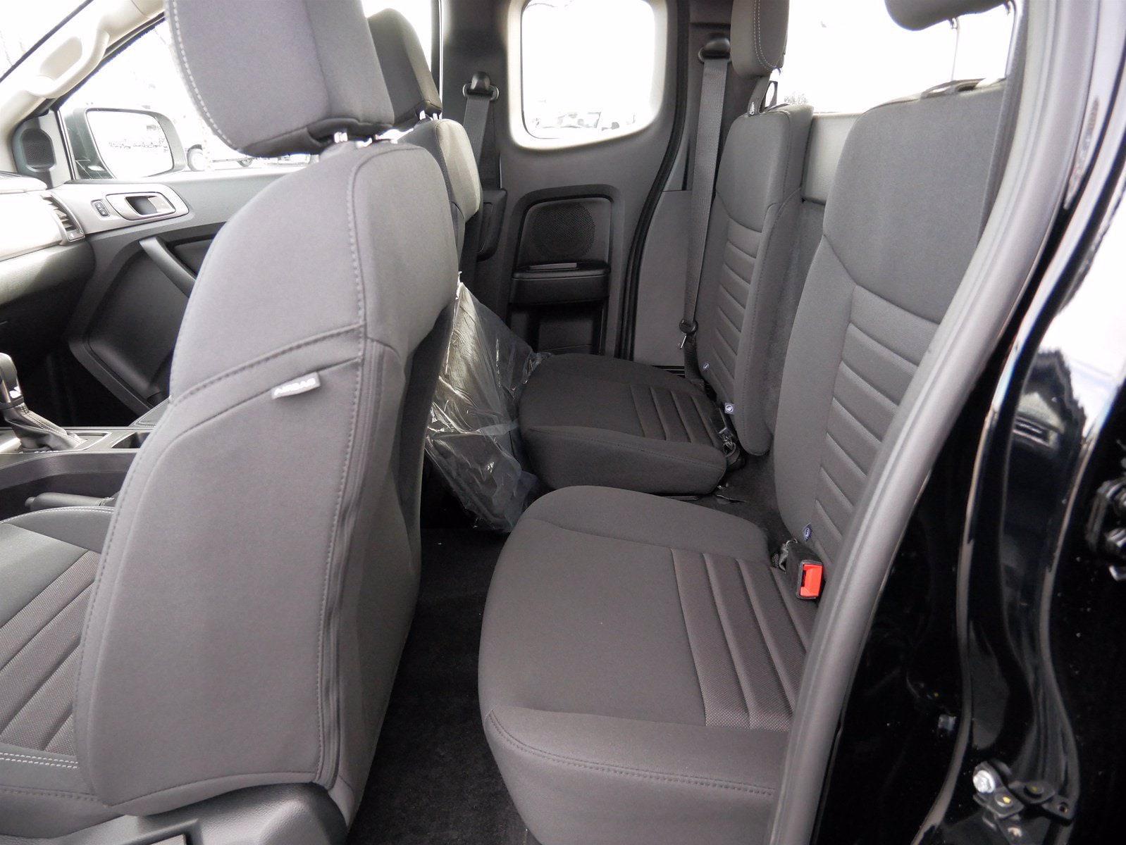 2021 Ford Ranger Super Cab 4x4, Pickup #22762 - photo 20