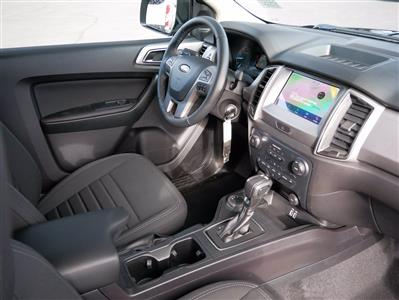 2021 Ford Ranger Super Cab 4x4, Pickup #22762 - photo 24