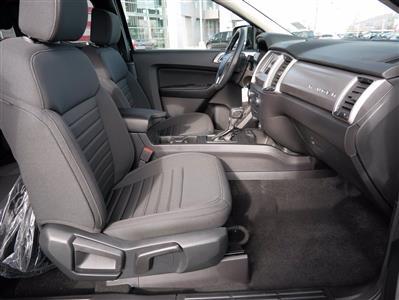 2021 Ford Ranger Super Cab 4x4, Pickup #22762 - photo 25