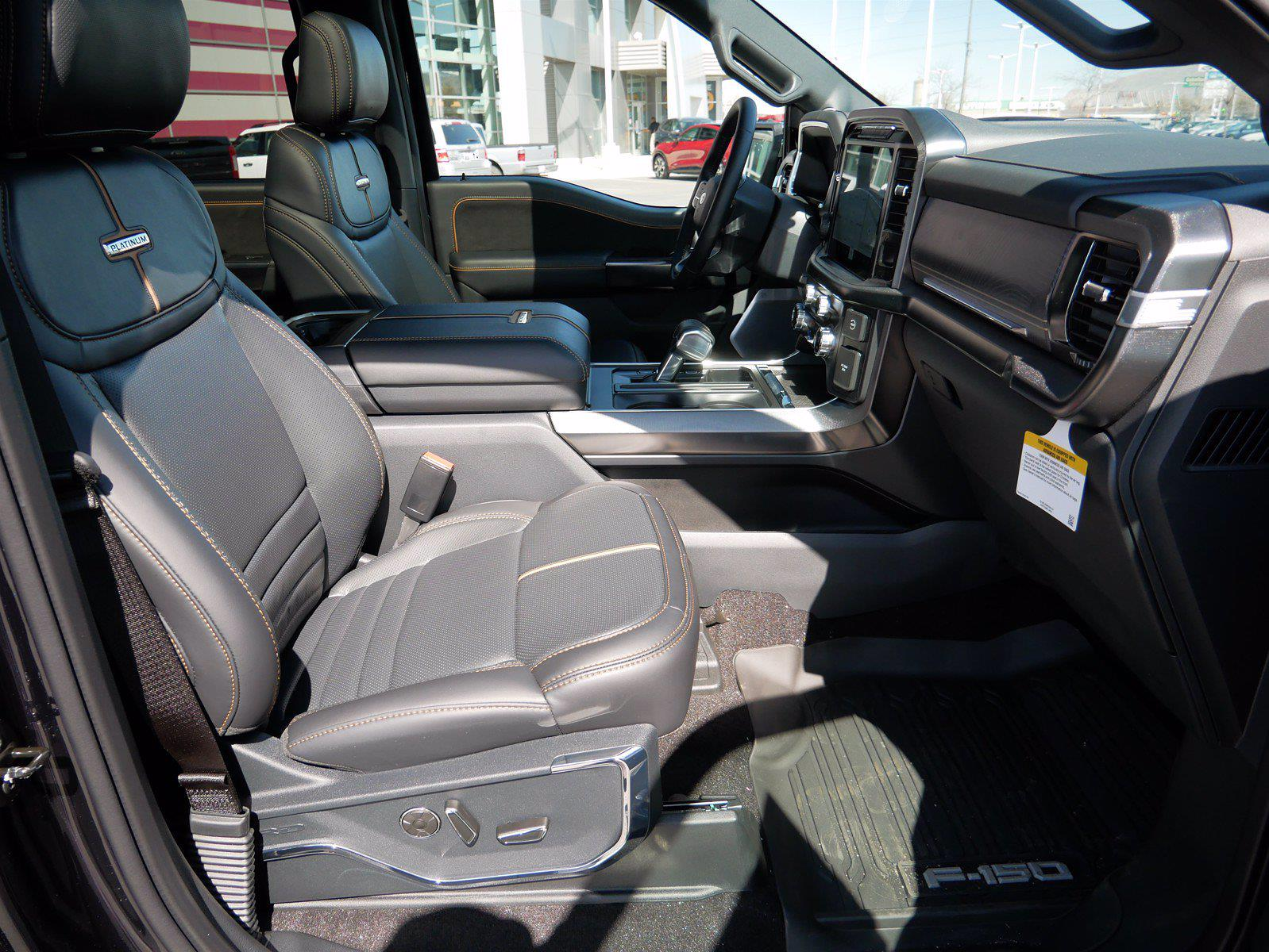 2021 Ford F-150 SuperCrew Cab 4x4, Pickup #22796 - photo 38