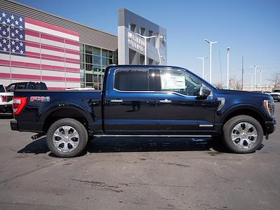 2021 Ford F-150 SuperCrew Cab 4x4, Pickup #22796 - photo 3