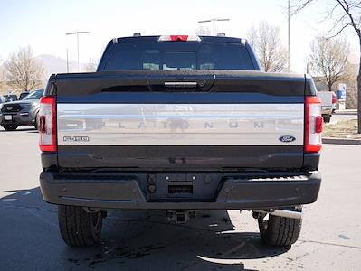 2021 Ford F-150 SuperCrew Cab 4x4, Pickup #22796 - photo 5