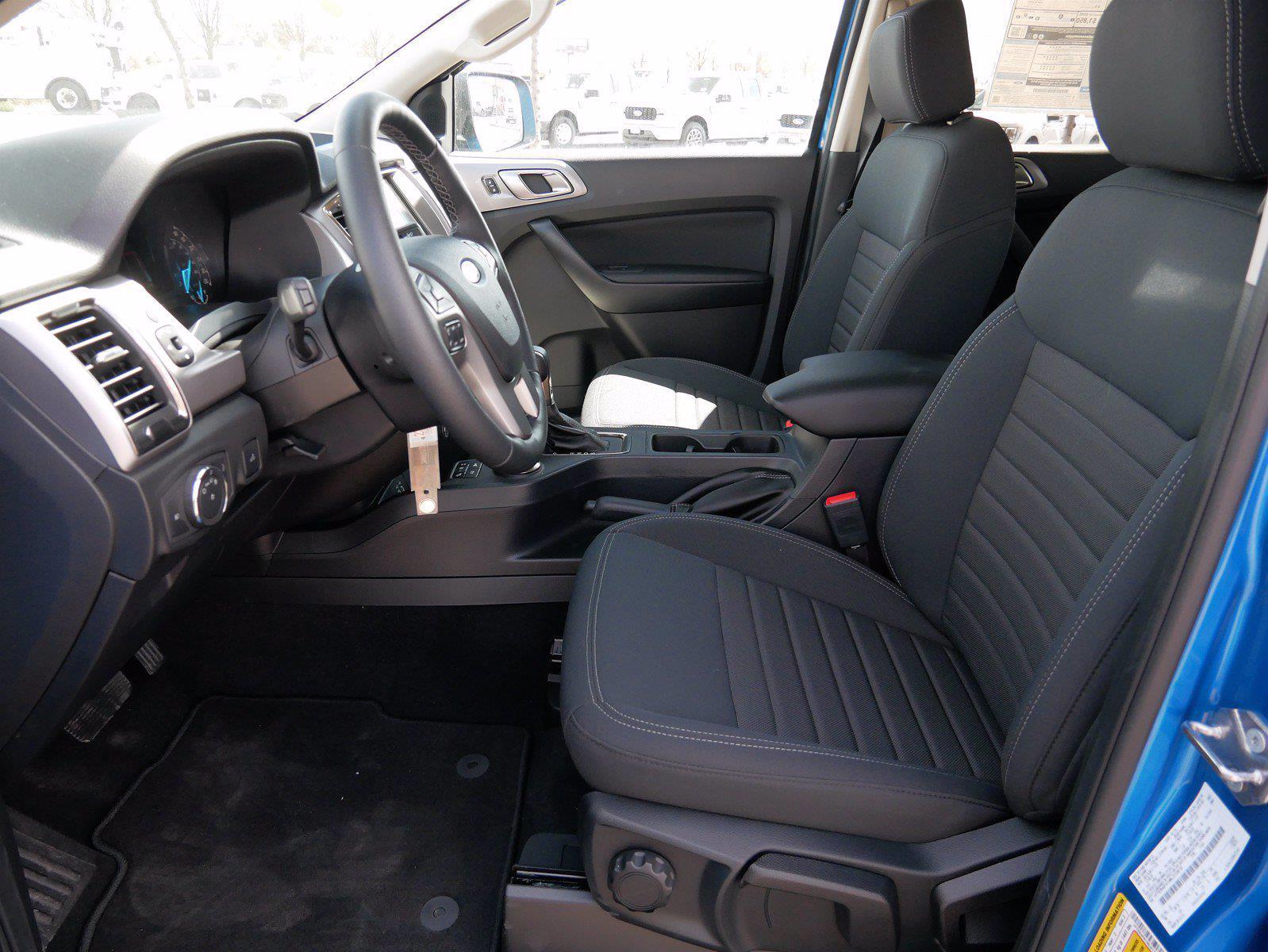 2021 Ford Ranger SuperCrew Cab 4x4, Pickup #22798 - photo 13