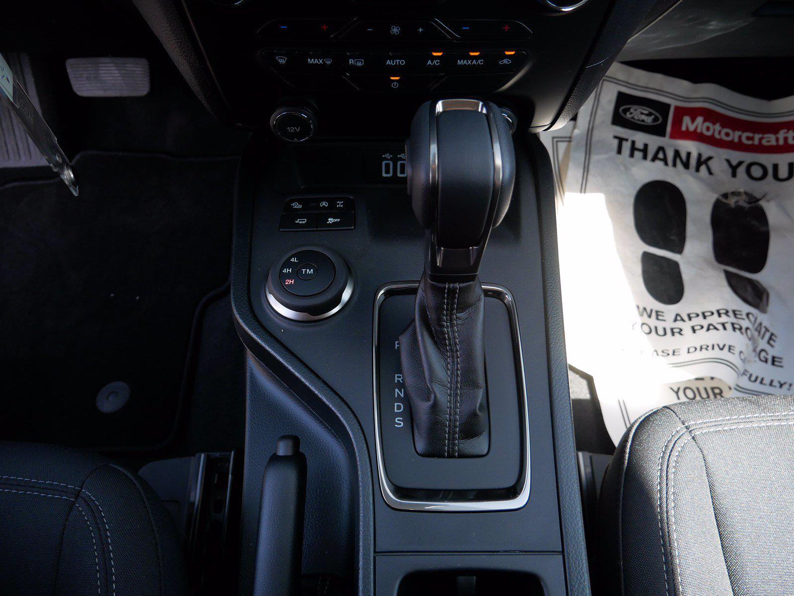 2021 Ford Ranger SuperCrew Cab 4x4, Pickup #22798 - photo 17