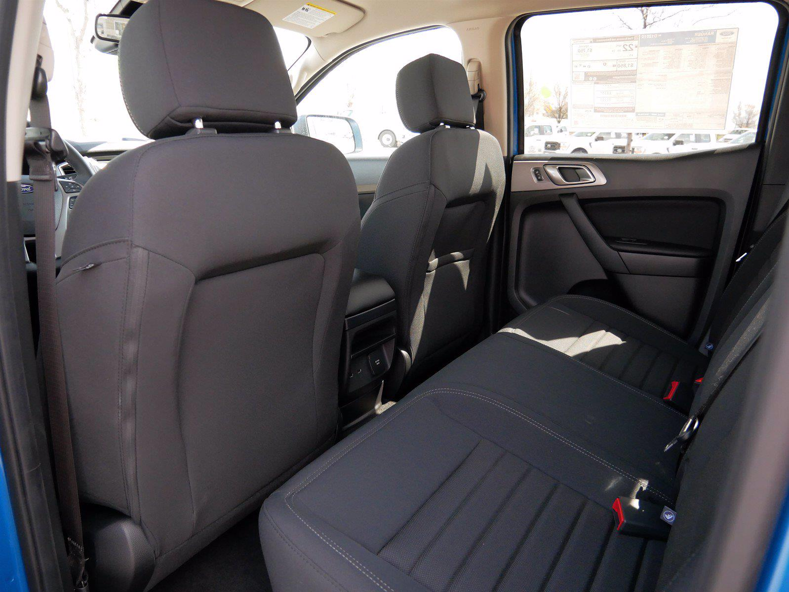 2021 Ford Ranger SuperCrew Cab 4x4, Pickup #22798 - photo 24