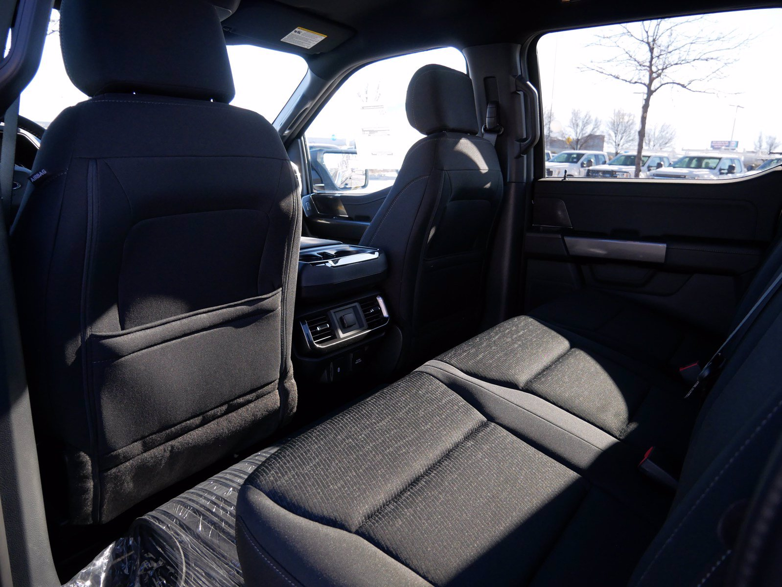 2021 Ford F-150 SuperCrew Cab 4x4, Pickup #24006 - photo 25