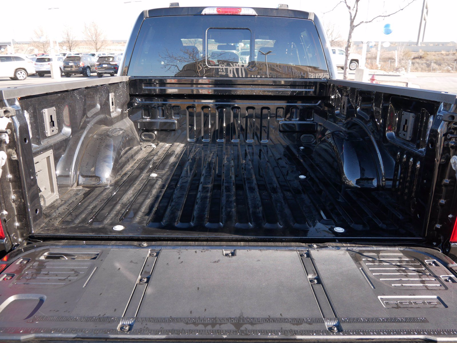2021 Ford F-150 SuperCrew Cab 4x4, Pickup #24006 - photo 28