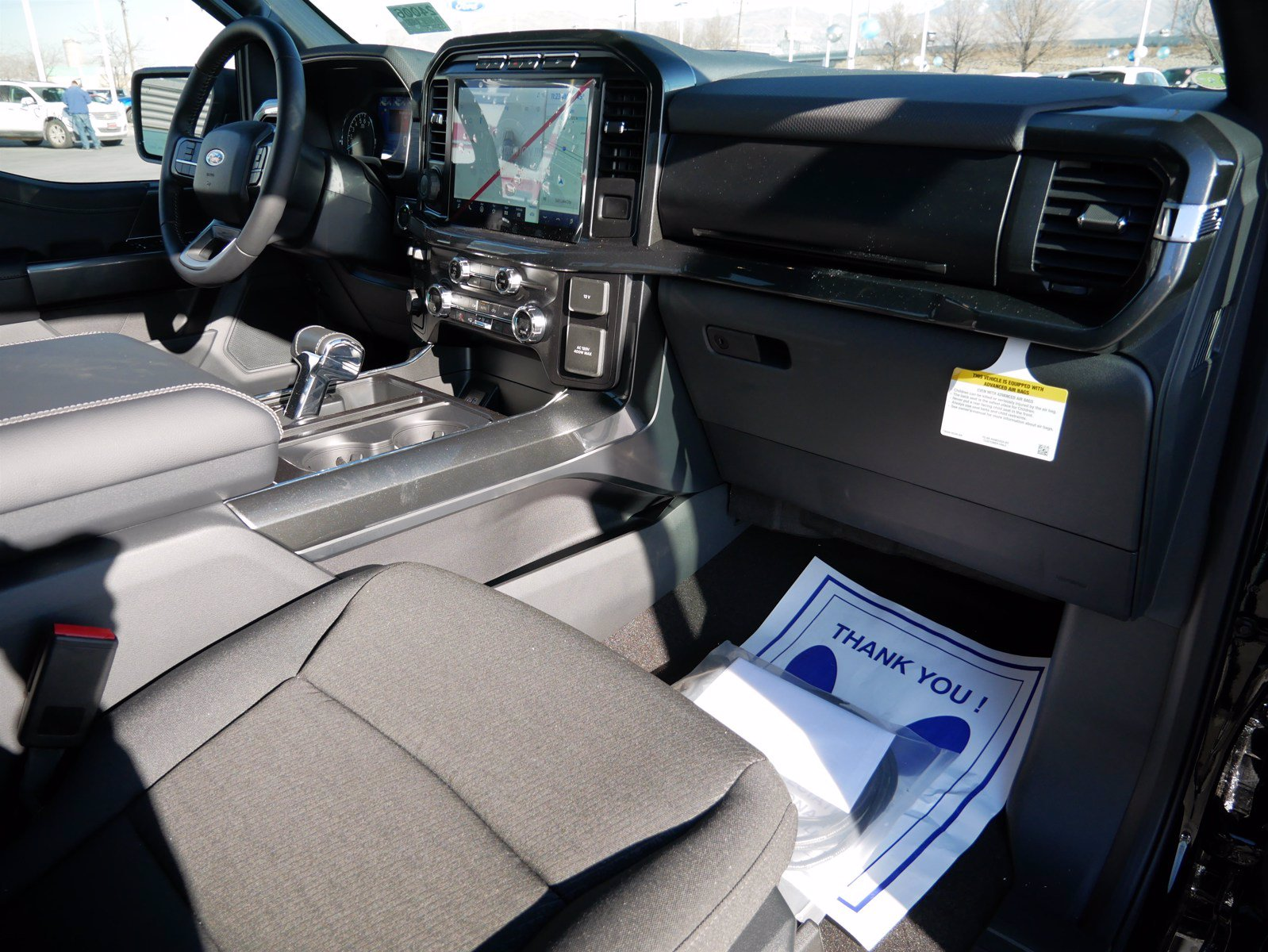 2021 Ford F-150 SuperCrew Cab 4x4, Pickup #24006 - photo 34