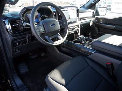 2021 Ford F-150 SuperCrew Cab 4x4, Pickup #24006 - photo 11
