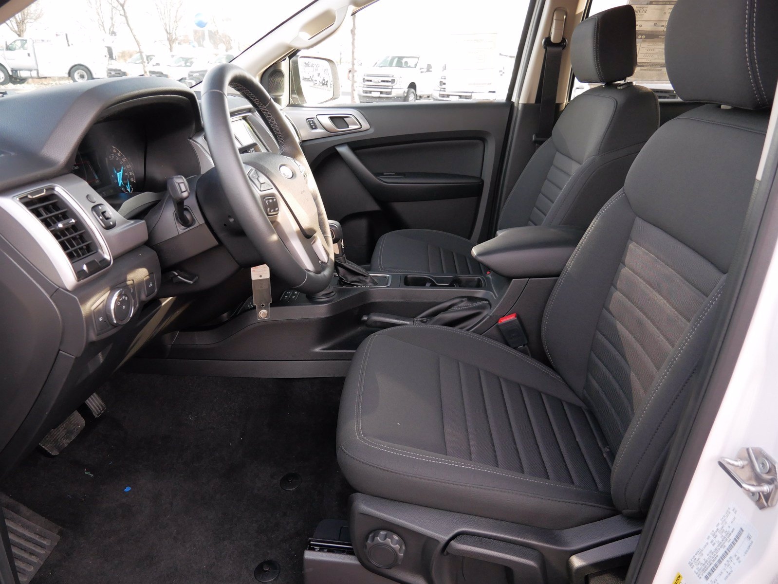 2021 Ford Ranger SuperCrew Cab 4x4, Pickup #24079 - photo 12
