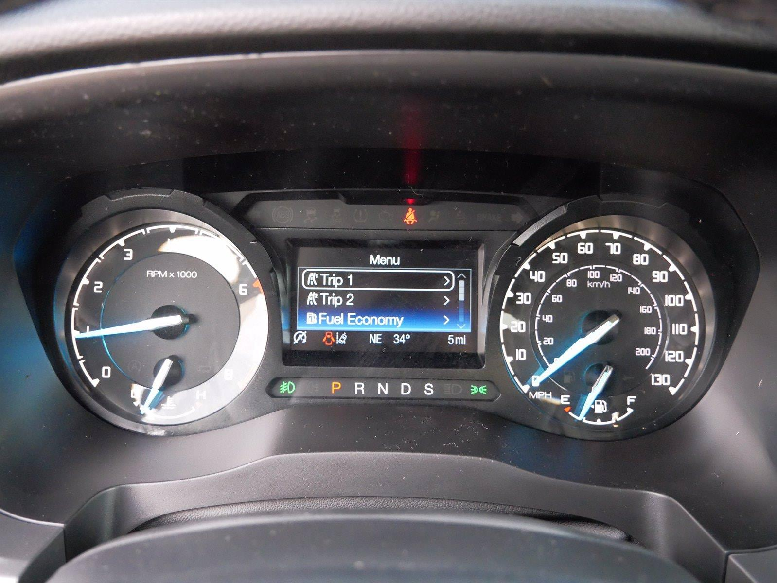 2021 Ford Ranger SuperCrew Cab 4x4, Pickup #24079 - photo 14