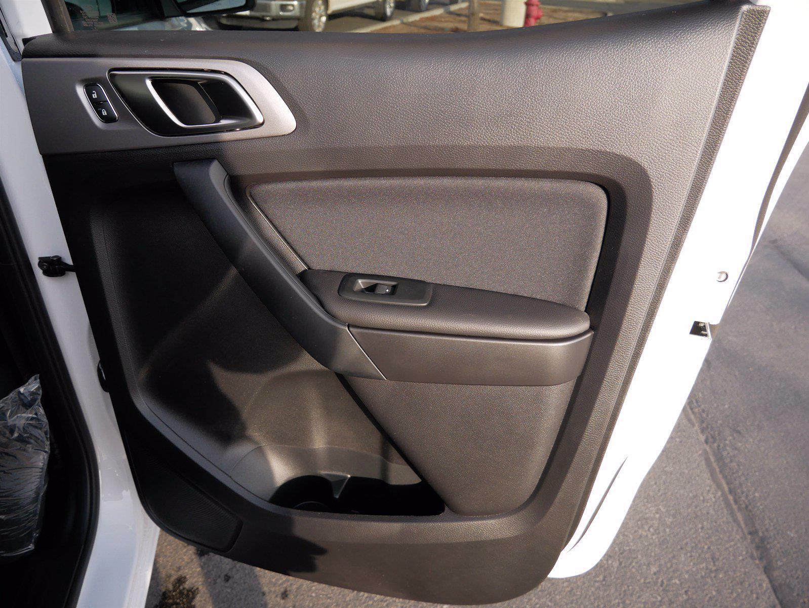 2021 Ford Ranger SuperCrew Cab 4x4, Pickup #24079 - photo 29