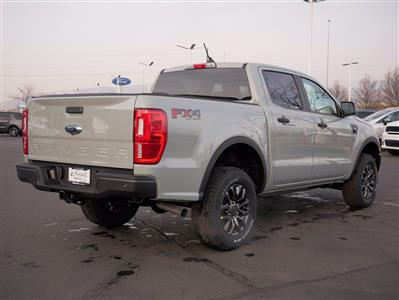2021 Ford Ranger SuperCrew Cab 4x4, Pickup #24080 - photo 4