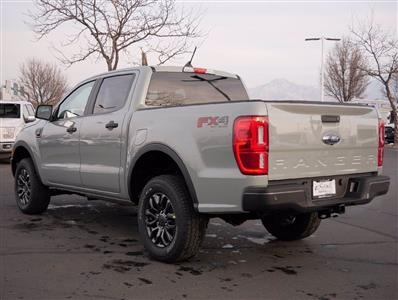 2021 Ford Ranger SuperCrew Cab 4x4, Pickup #24080 - photo 2