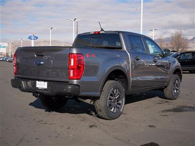 2021 Ford Ranger SuperCrew Cab 4x4, Pickup #24082 - photo 4