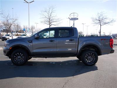 2021 Ford Ranger SuperCrew Cab 4x4, Pickup #24082 - photo 7