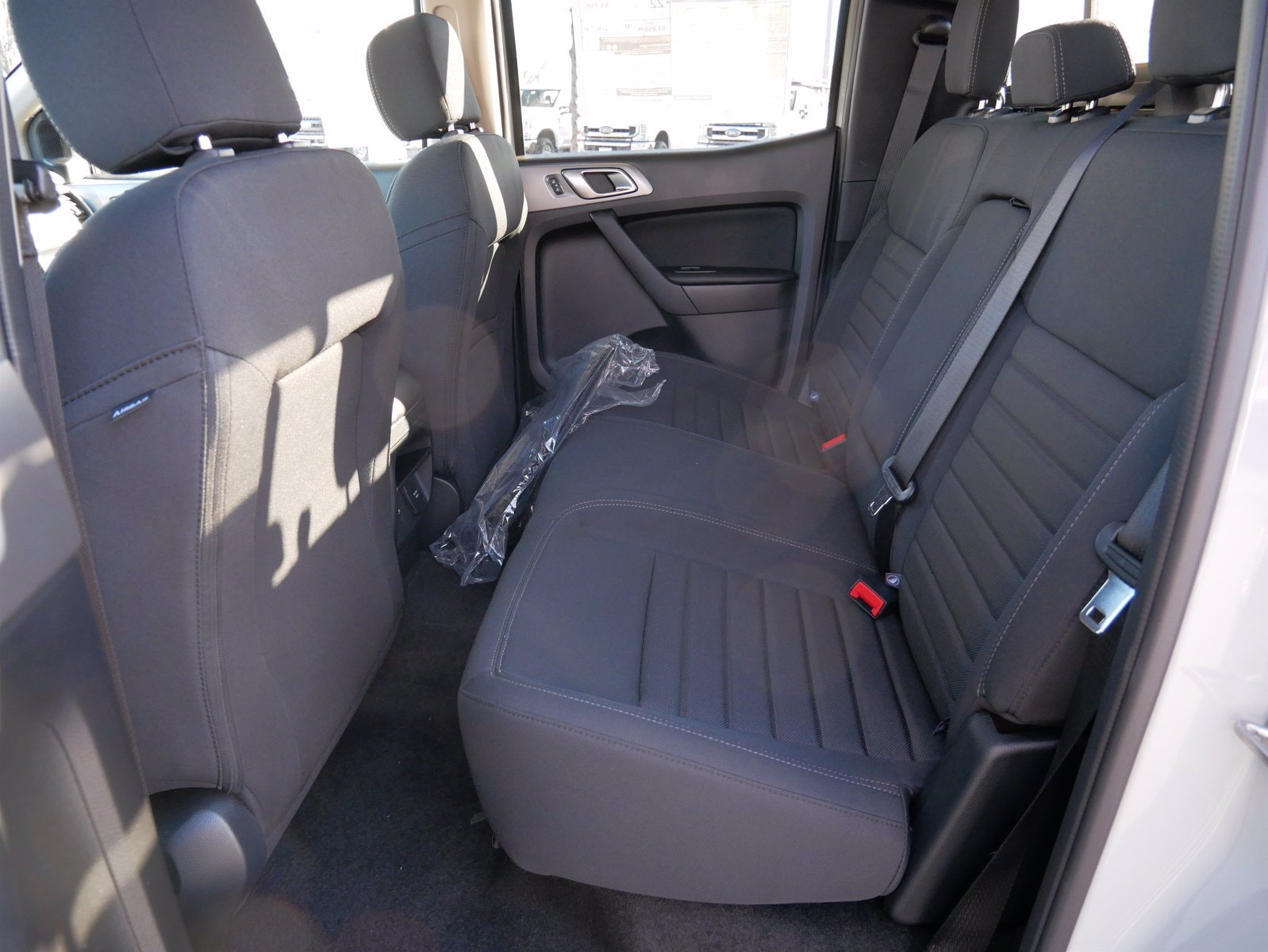 2021 Ford Ranger SuperCrew Cab 4x4, Pickup #24083 - photo 23