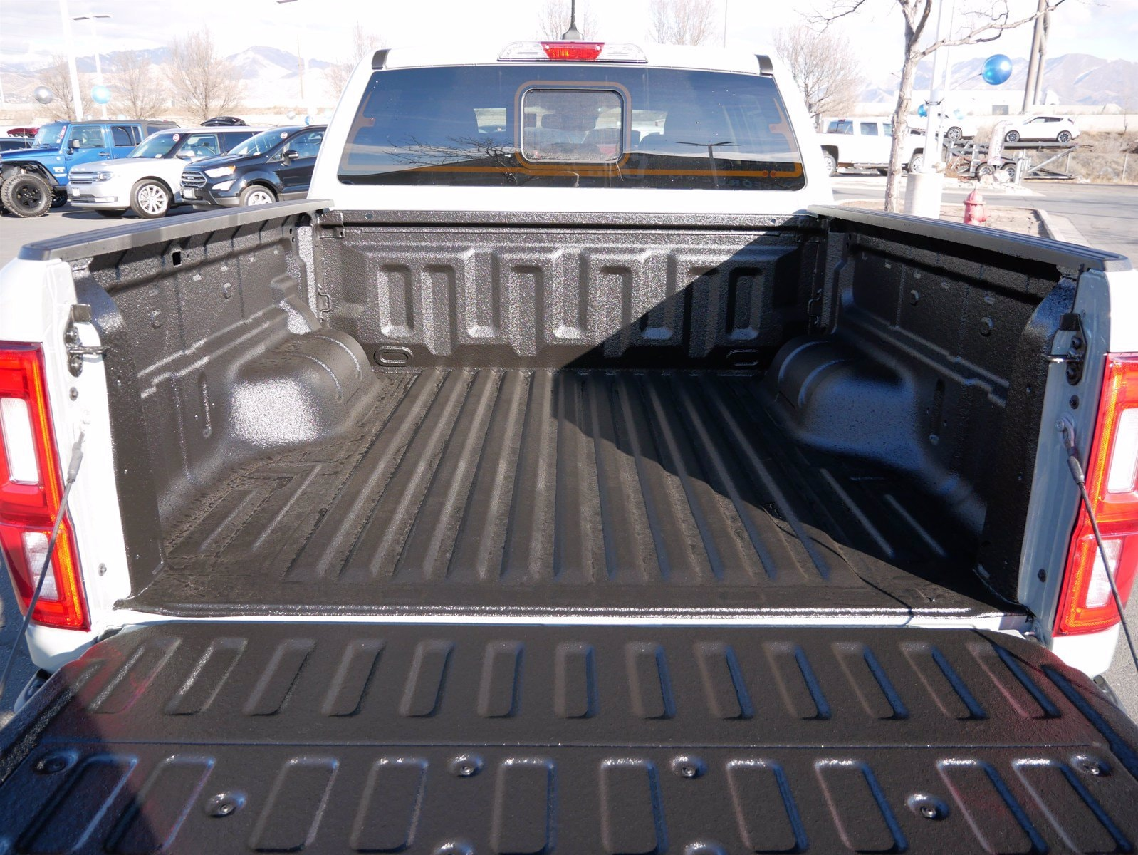 2021 Ford Ranger SuperCrew Cab 4x4, Pickup #24083 - photo 27