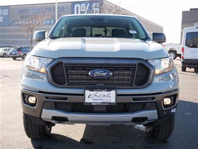 2021 Ford Ranger SuperCrew Cab 4x4, Pickup #24083 - photo 8