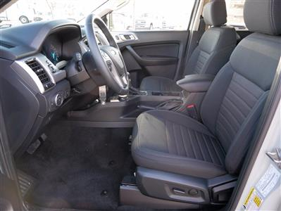 2021 Ford Ranger SuperCrew Cab 4x4, Pickup #24083 - photo 12