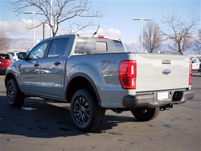 2021 Ford Ranger SuperCrew Cab 4x4, Pickup #24083 - photo 2