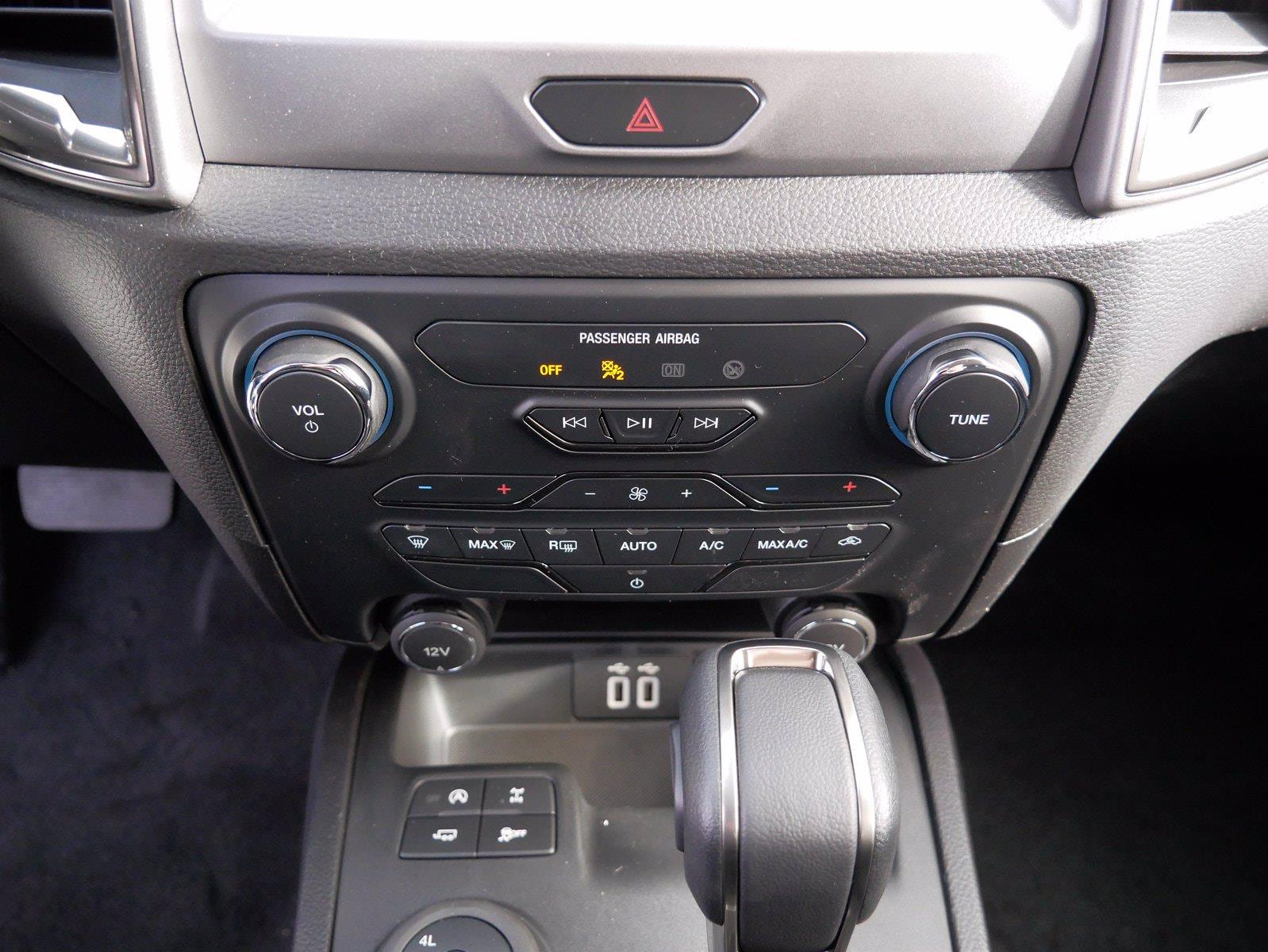 2021 Ford Ranger Super Cab 4x4, Pickup #24100 - photo 17