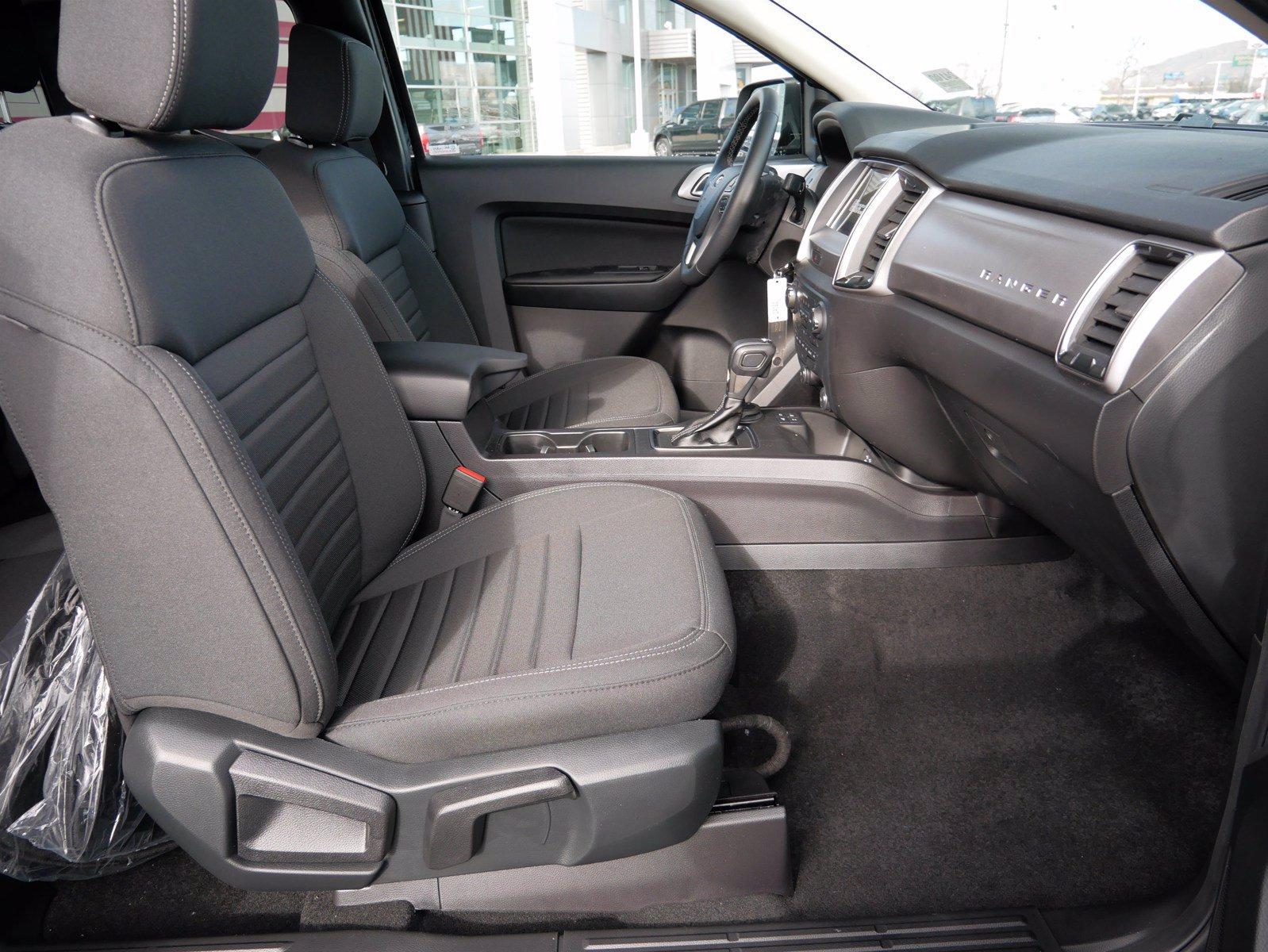 2021 Ford Ranger Super Cab 4x4, Pickup #24100 - photo 25