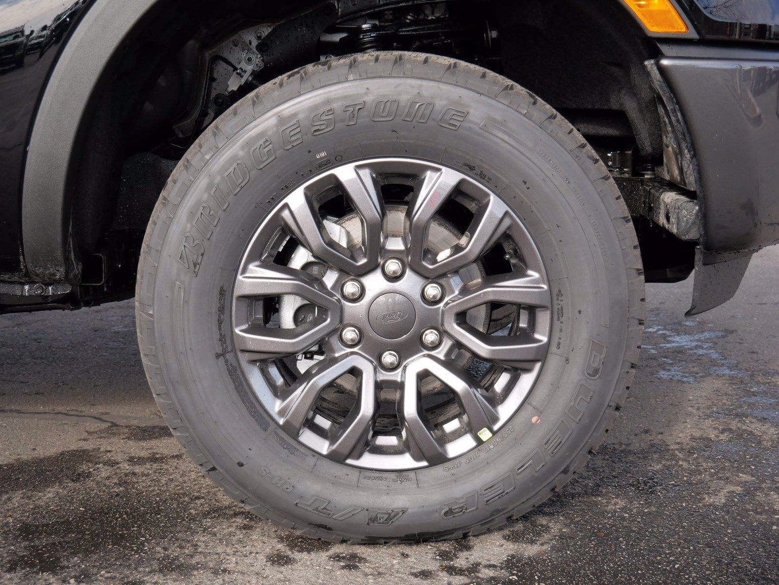 2021 Ford Ranger Super Cab 4x4, Pickup #24100 - photo 28