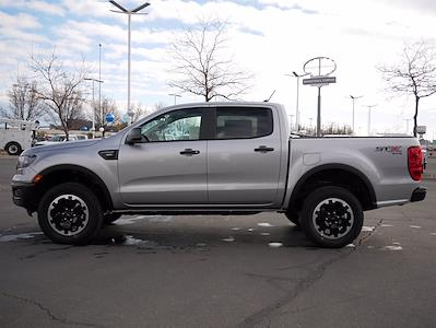2021 Ford Ranger SuperCrew Cab 4x4, Pickup #24101 - photo 7