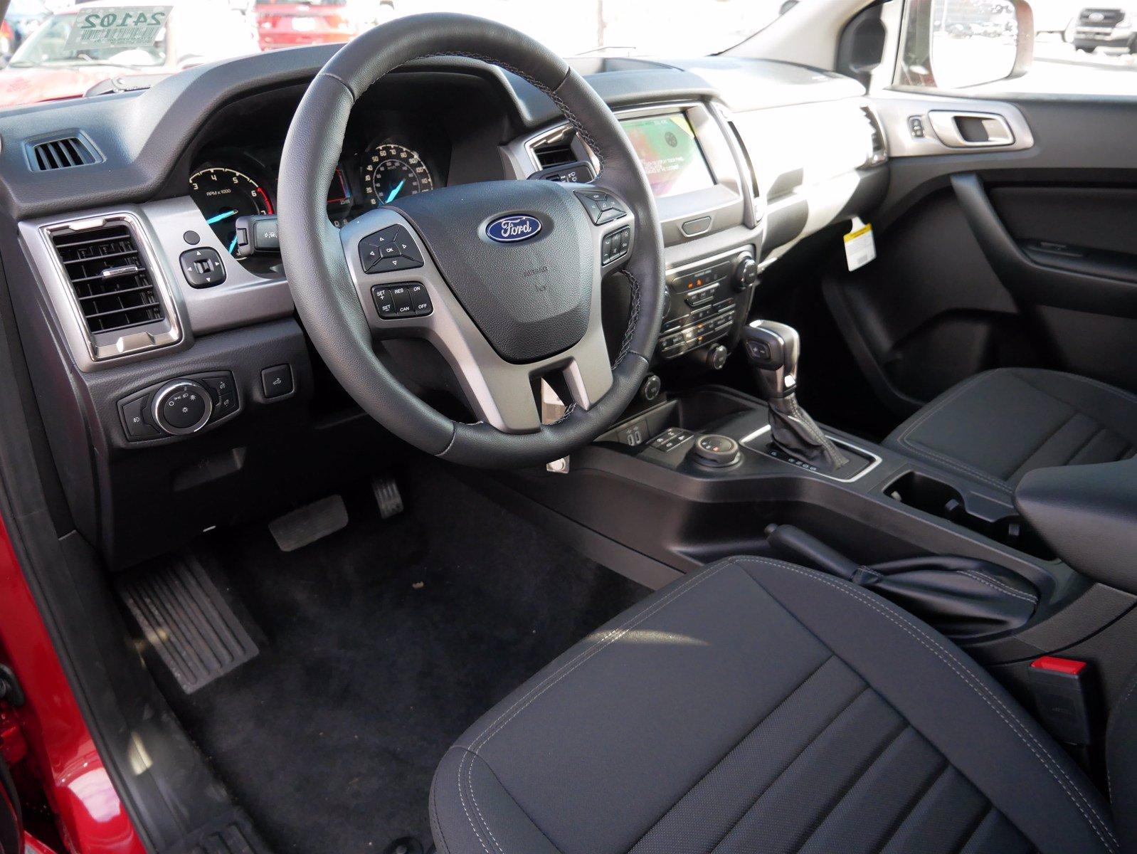 2021 Ford Ranger SuperCrew Cab 4x4, Pickup #24102 - photo 11