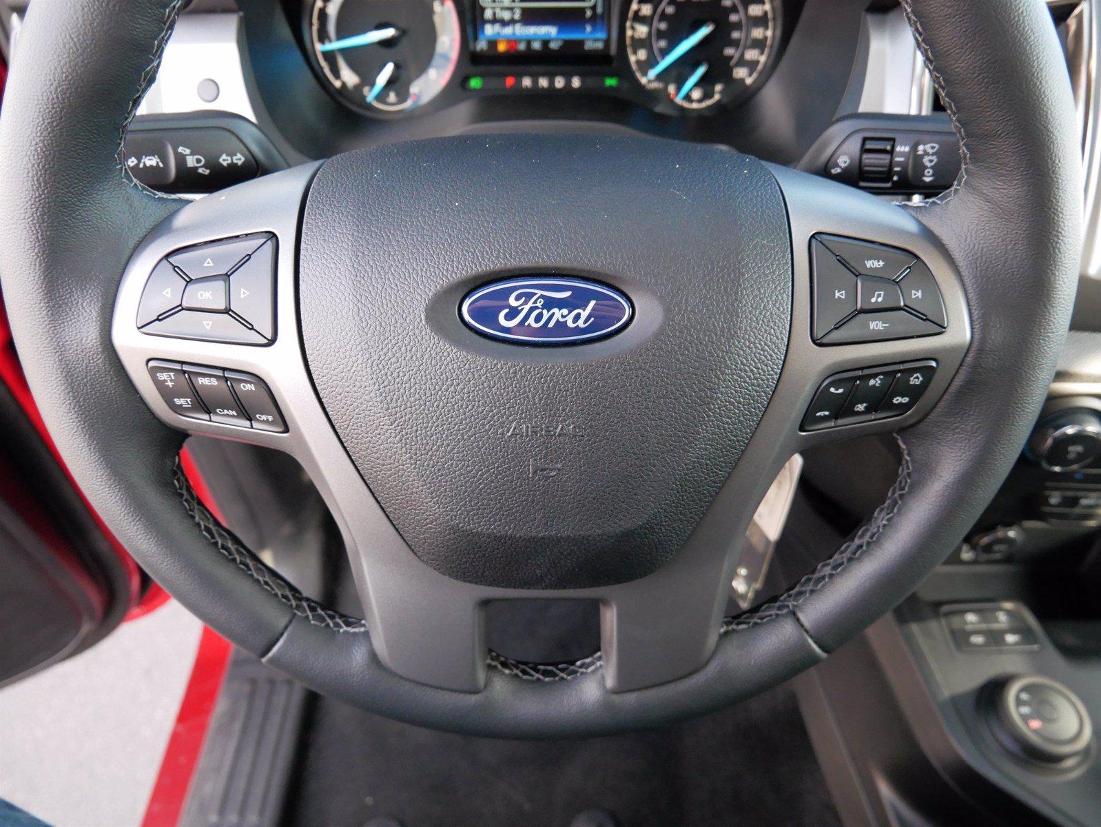 2021 Ford Ranger SuperCrew Cab 4x4, Pickup #24102 - photo 15
