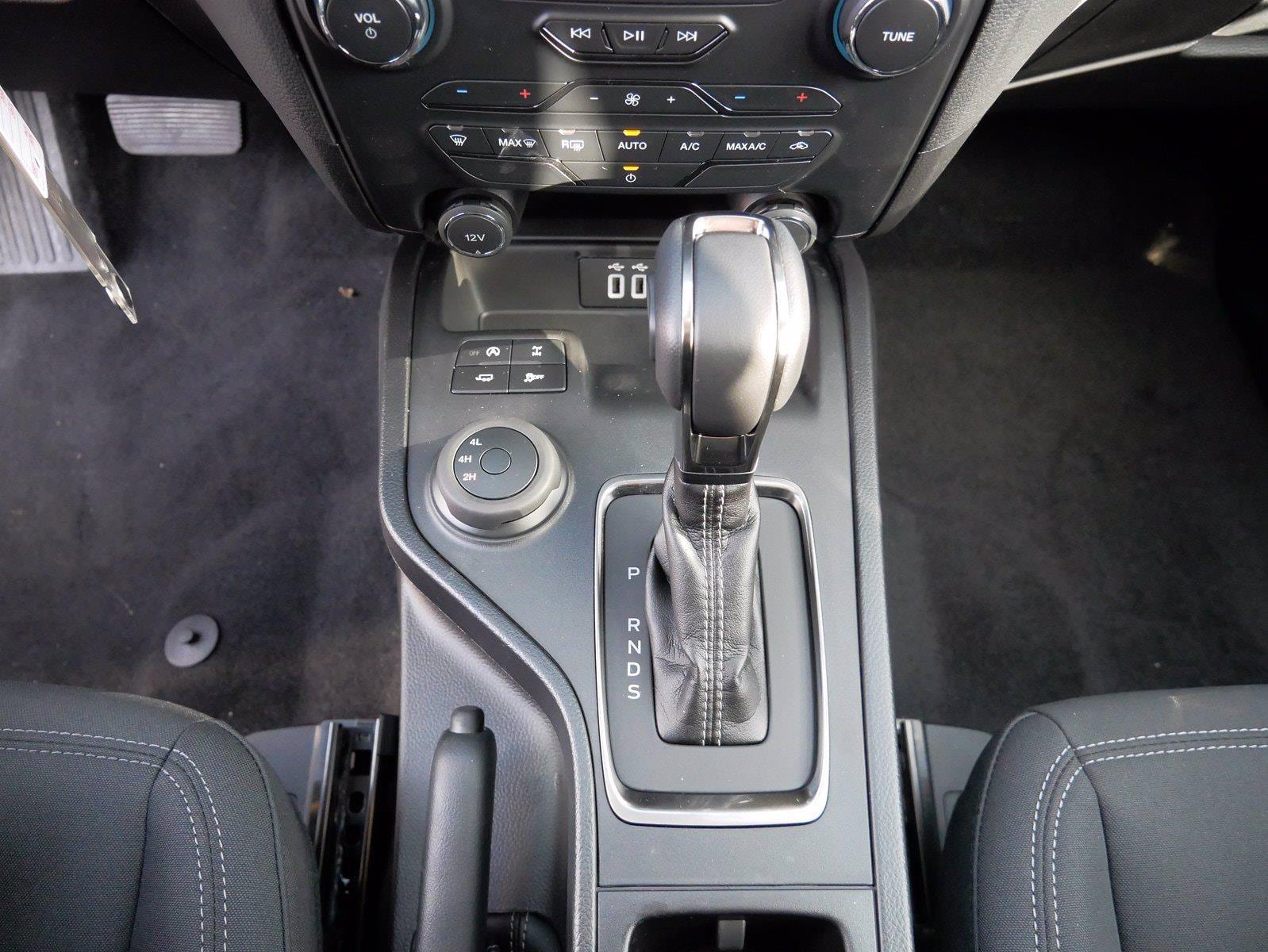 2021 Ford Ranger SuperCrew Cab 4x4, Pickup #24102 - photo 16
