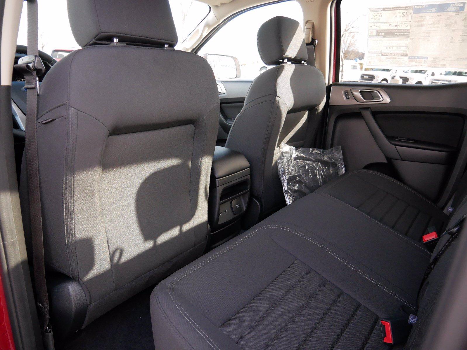 2021 Ford Ranger SuperCrew Cab 4x4, Pickup #24102 - photo 23