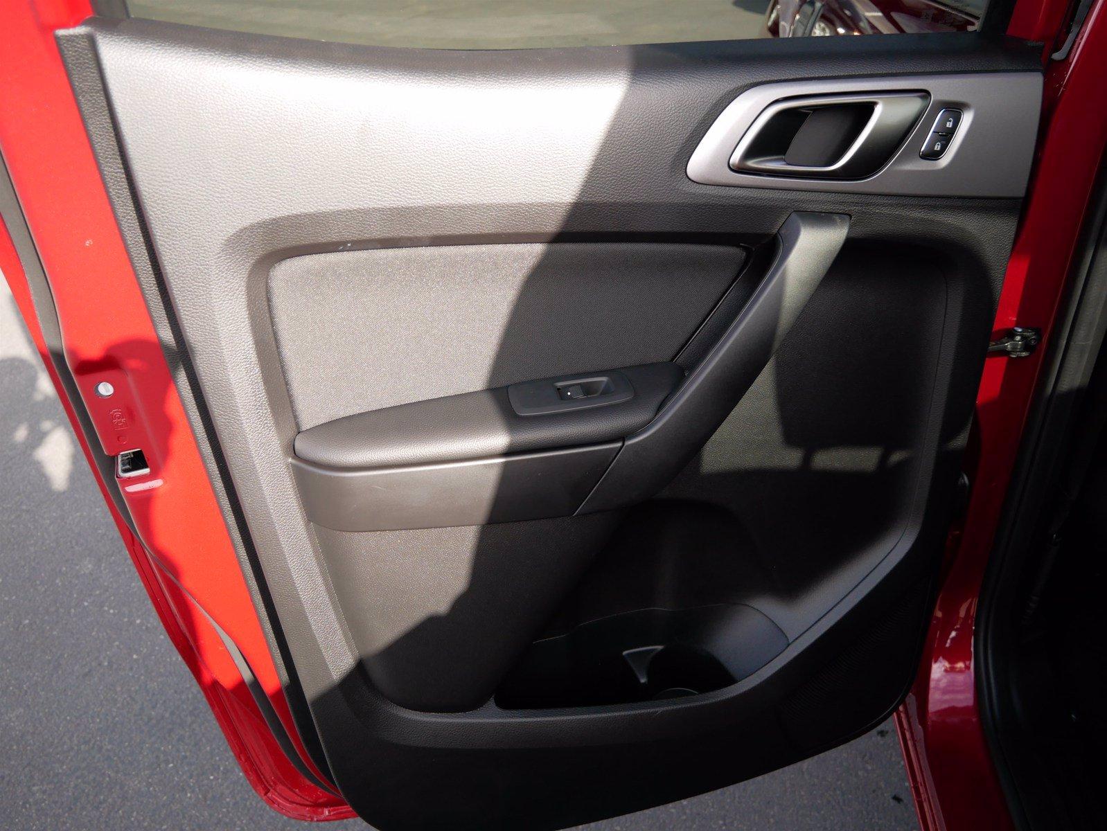 2021 Ford Ranger SuperCrew Cab 4x4, Pickup #24102 - photo 24