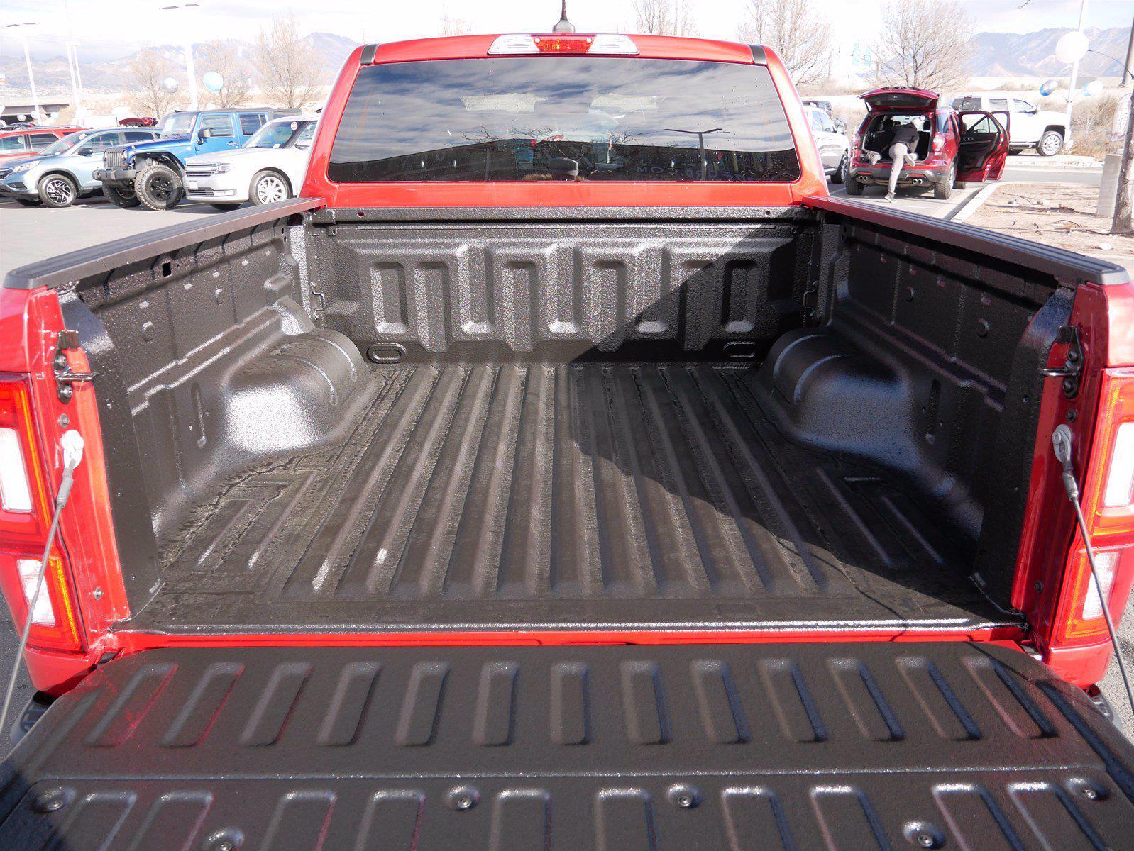 2021 Ford Ranger SuperCrew Cab 4x4, Pickup #24102 - photo 26