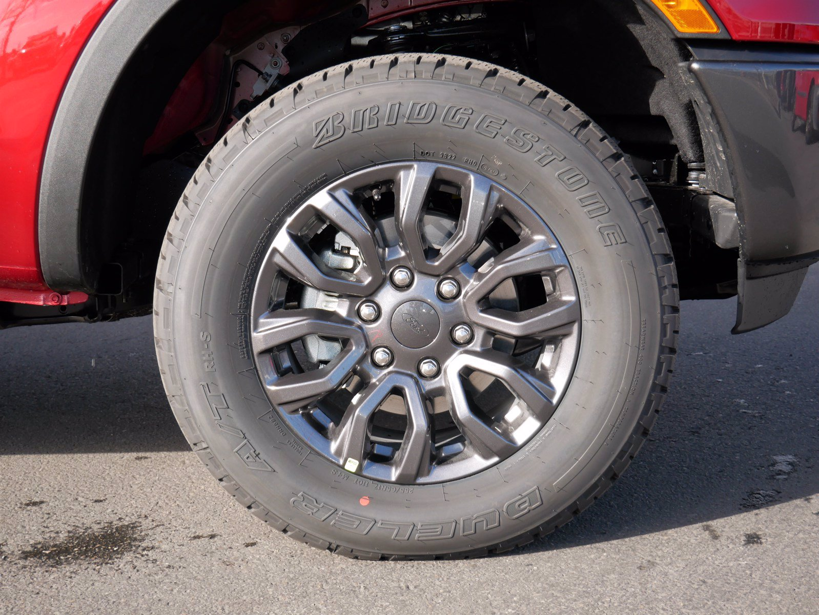 2021 Ford Ranger SuperCrew Cab 4x4, Pickup #24102 - photo 34