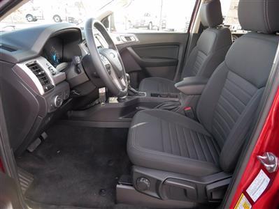 2021 Ford Ranger SuperCrew Cab 4x4, Pickup #24102 - photo 12