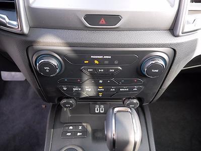2021 Ford Ranger SuperCrew Cab 4x4, Pickup #24102 - photo 17
