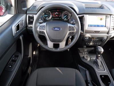 2021 Ford Ranger SuperCrew Cab 4x4, Pickup #24102 - photo 20