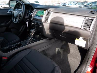 2021 Ford Ranger SuperCrew Cab 4x4, Pickup #24102 - photo 32