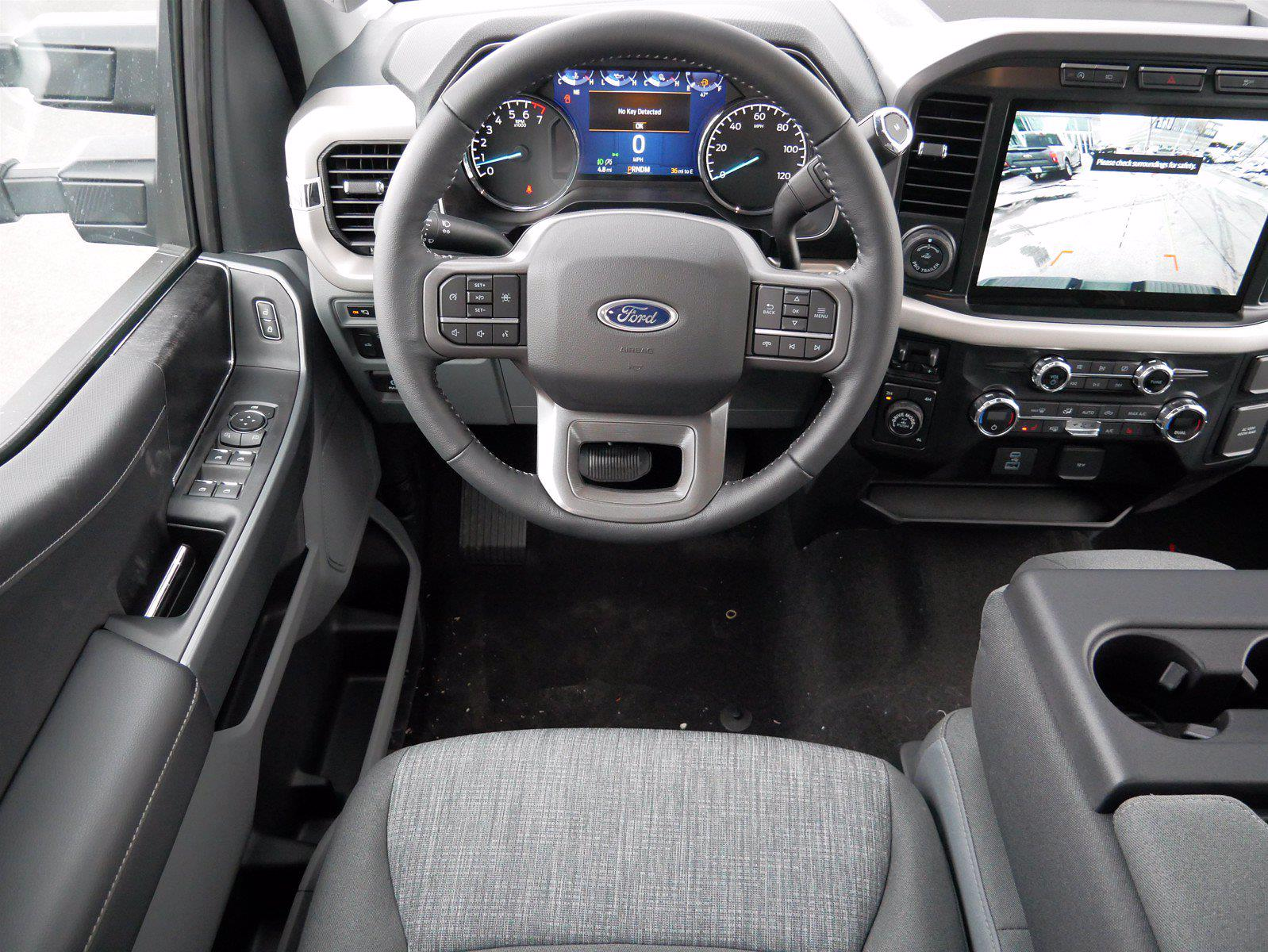 2021 Ford F-150 SuperCrew Cab 4x4, Pickup #24249 - photo 21