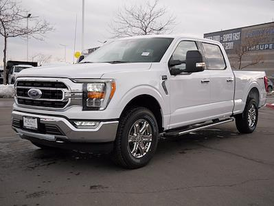 2021 Ford F-150 SuperCrew Cab 4x4, Pickup #24249 - photo 1