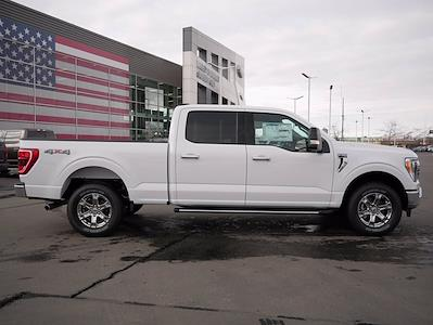 2021 Ford F-150 SuperCrew Cab 4x4, Pickup #24249 - photo 3