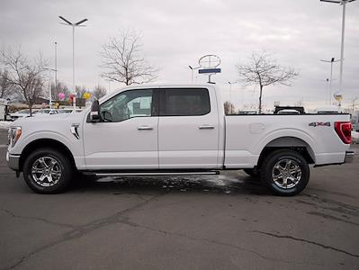2021 Ford F-150 SuperCrew Cab 4x4, Pickup #24249 - photo 7