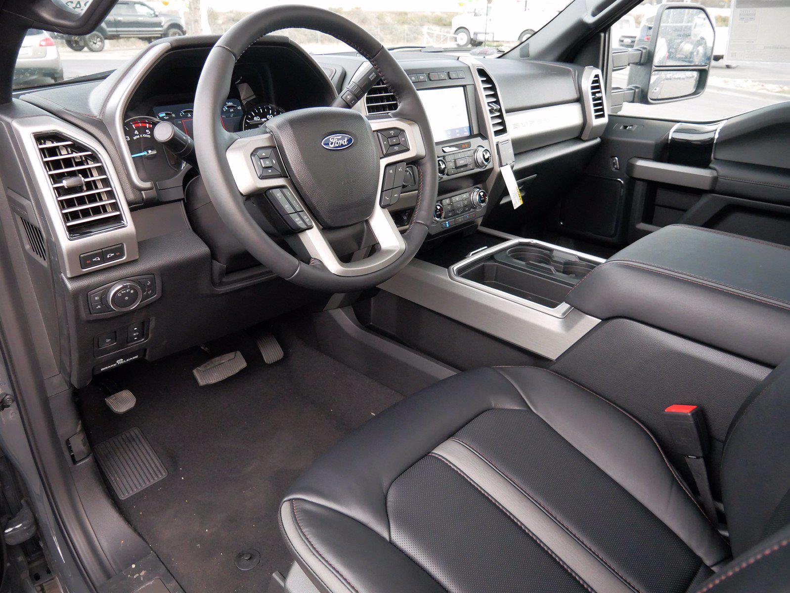 2021 Ford F-350 Crew Cab 4x4, Pickup #24347 - photo 12