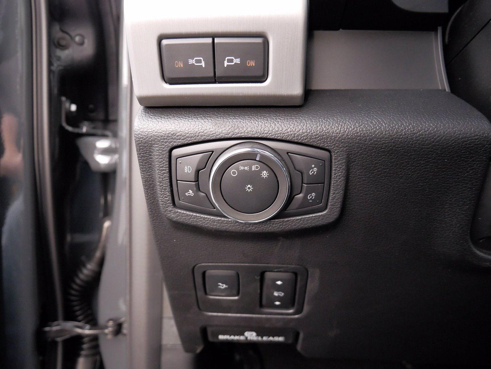 2021 Ford F-350 Crew Cab 4x4, Pickup #24347 - photo 17