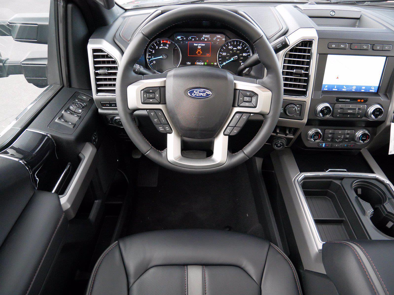 2021 Ford F-350 Crew Cab 4x4, Pickup #24347 - photo 25