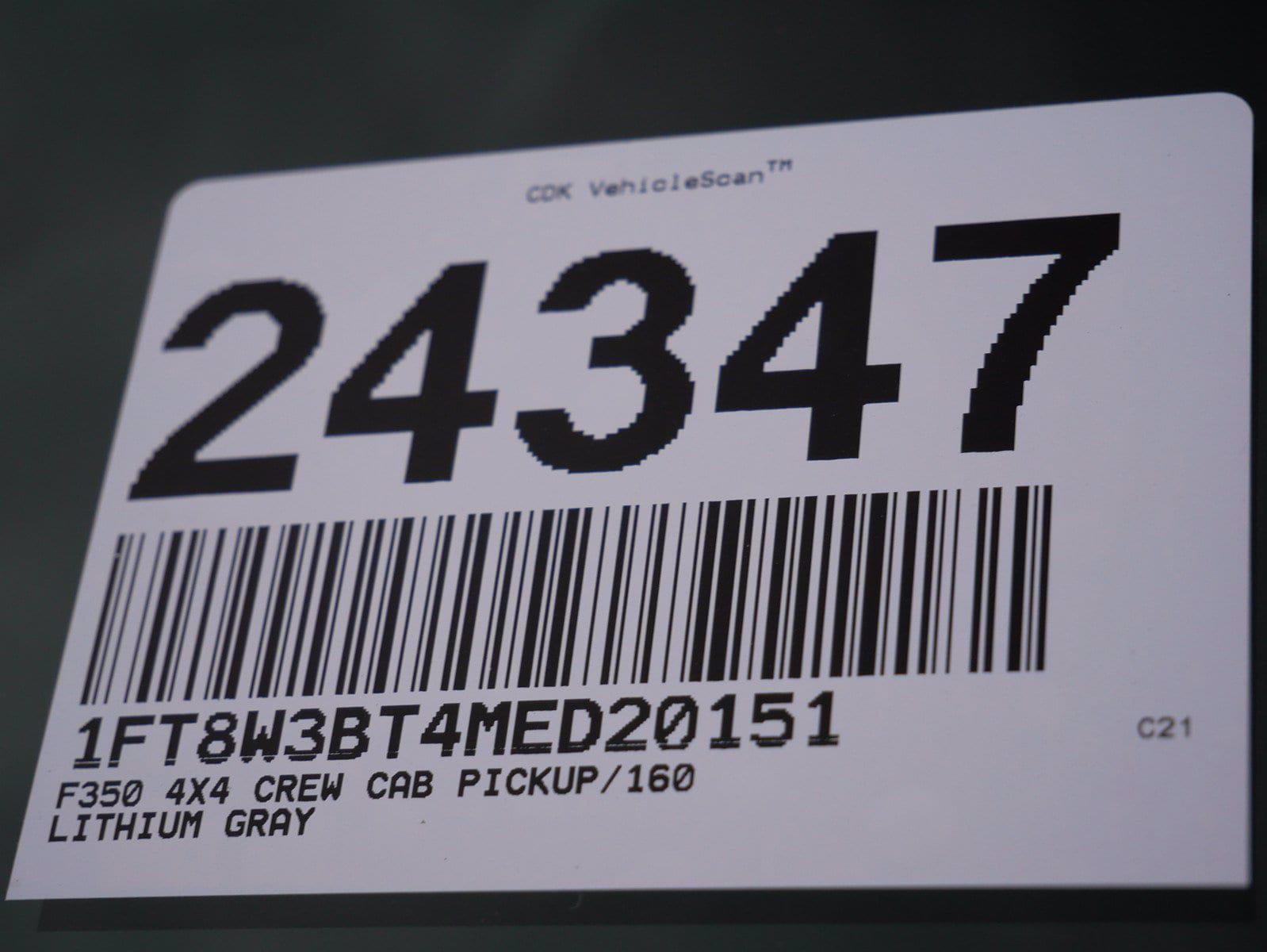 2021 Ford F-350 Crew Cab 4x4, Pickup #24347 - photo 39